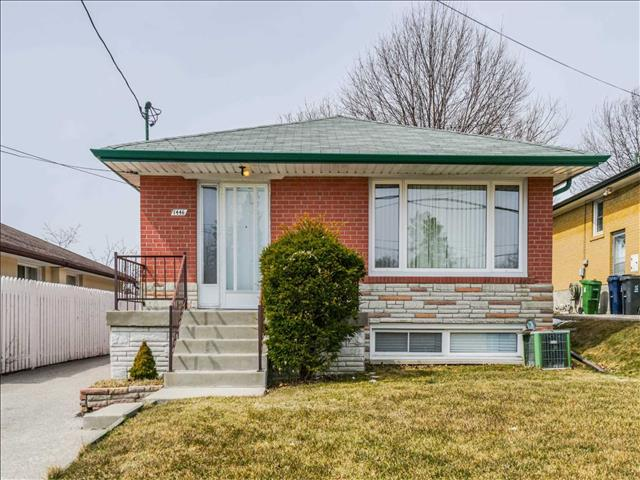 1446 Danforth Rd Toronto