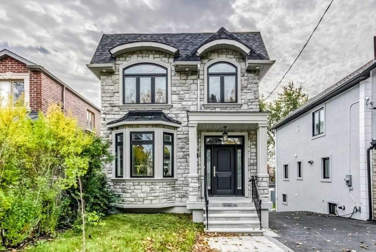 123 Furnival Rd Toronto Jim and Sharon McLachlan